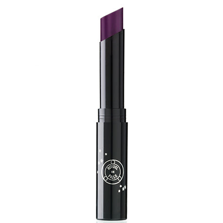 Blackthorn berry natural lipstick cruelty free makeup botanical packaging