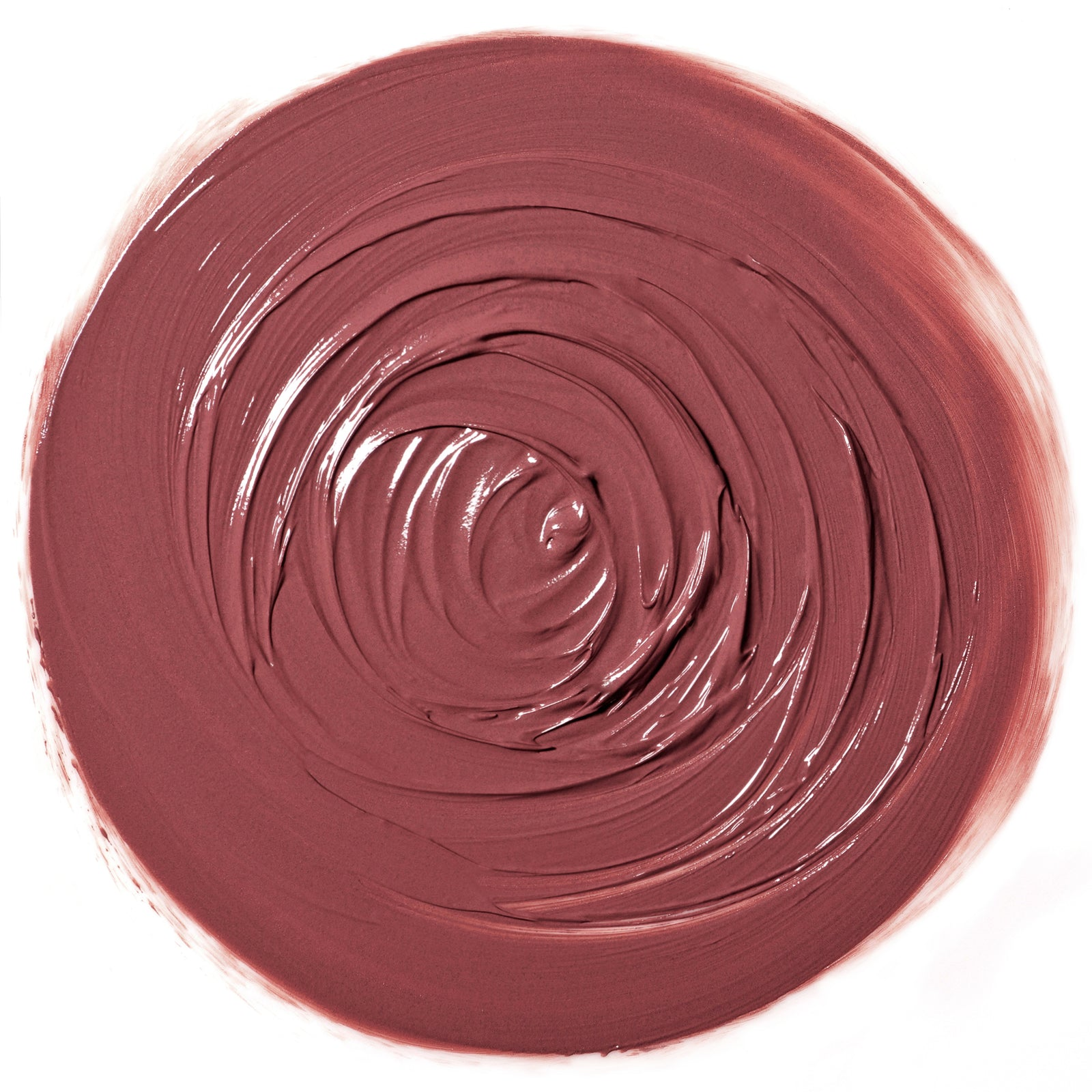Carnal Forbidden Lipstick swatch