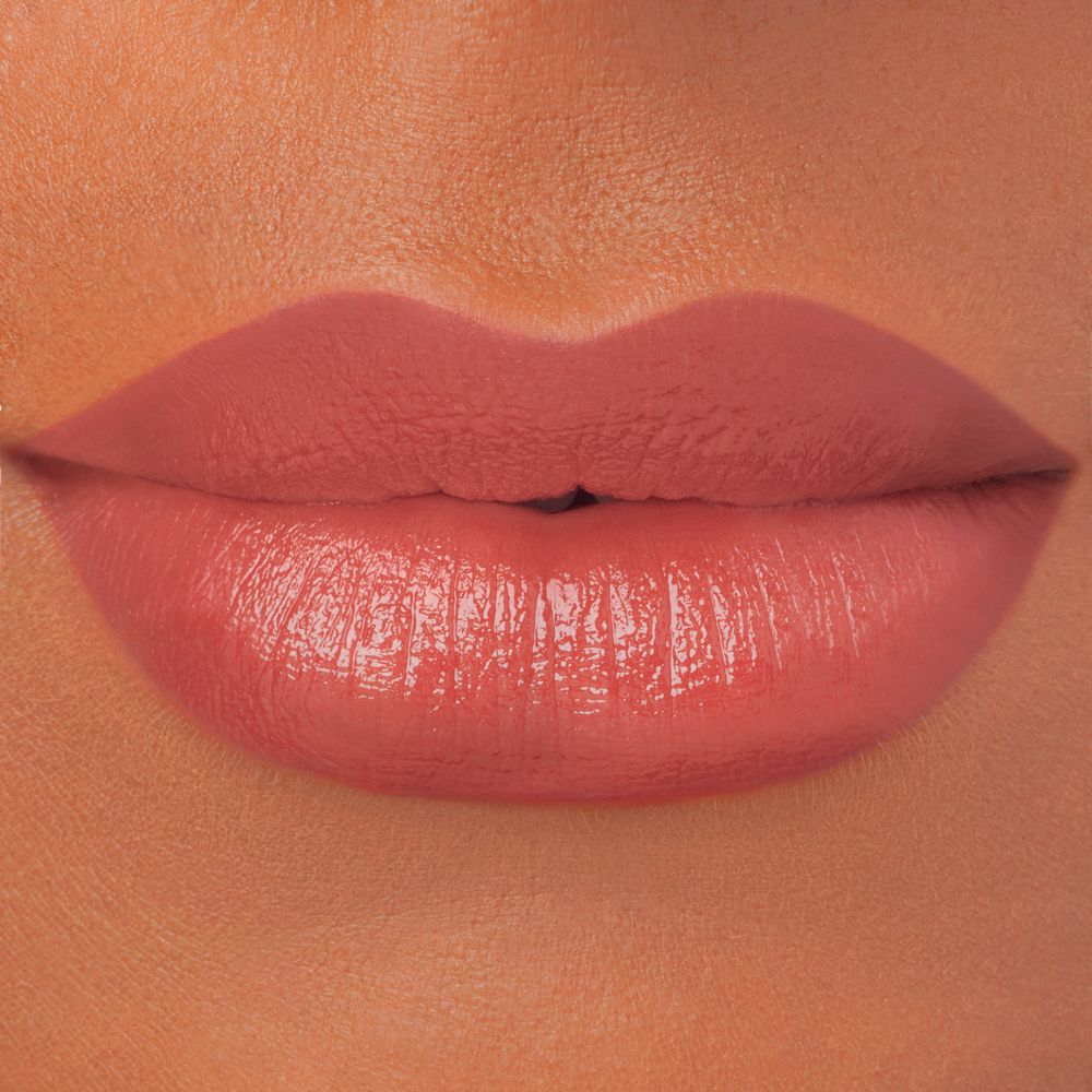 Whitehorn Enchanted Lip Sheer // Natural pink lipstick
