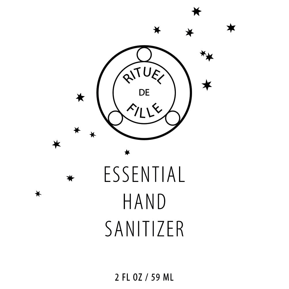 Essential Hand Sanitizer (2 oz. spray)