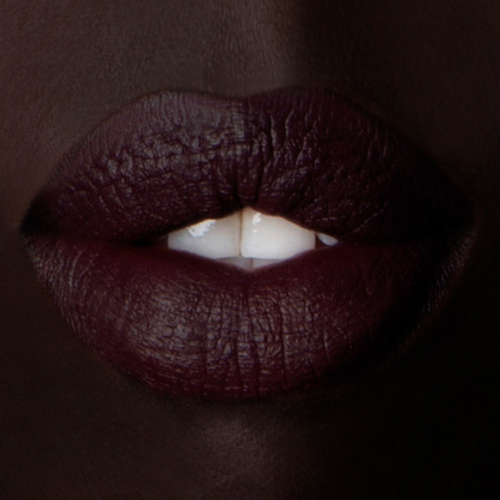 Rituel de Fille Enchanted Lip Sheer in Moonseed natural lipstick swatch