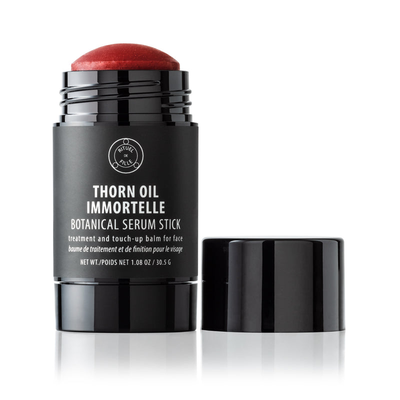 Thorn Oil Immortelle Botanical Serum Stick | Thorn Oil - Rituel de Fille