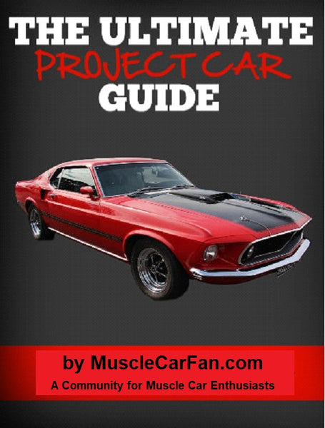 """Project Cars"" - The Ultimate Guide - Instant eBook (10 Tickets)"