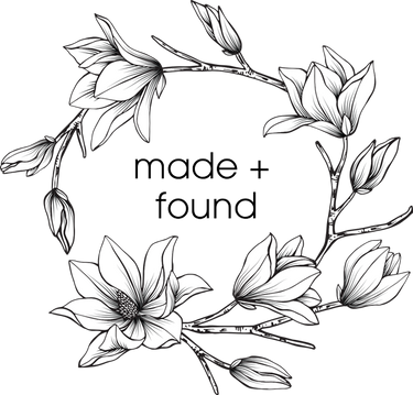 Made & Found Ltd