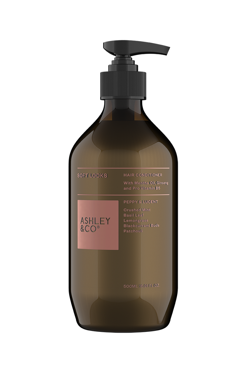 Soft Locks Hair Conditioner