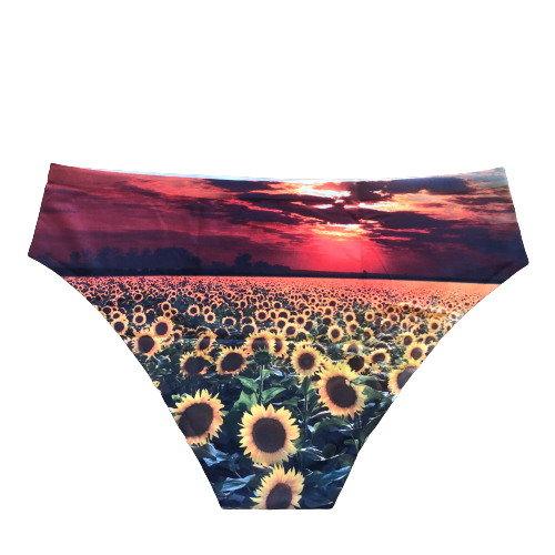 Sunset Pussy Knickers