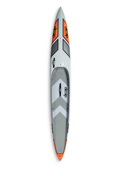DEEP Velocity 14' Racing Pro Race Tech SUP