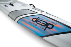 DEEP Fireball 14' Pro Race Tech SUP