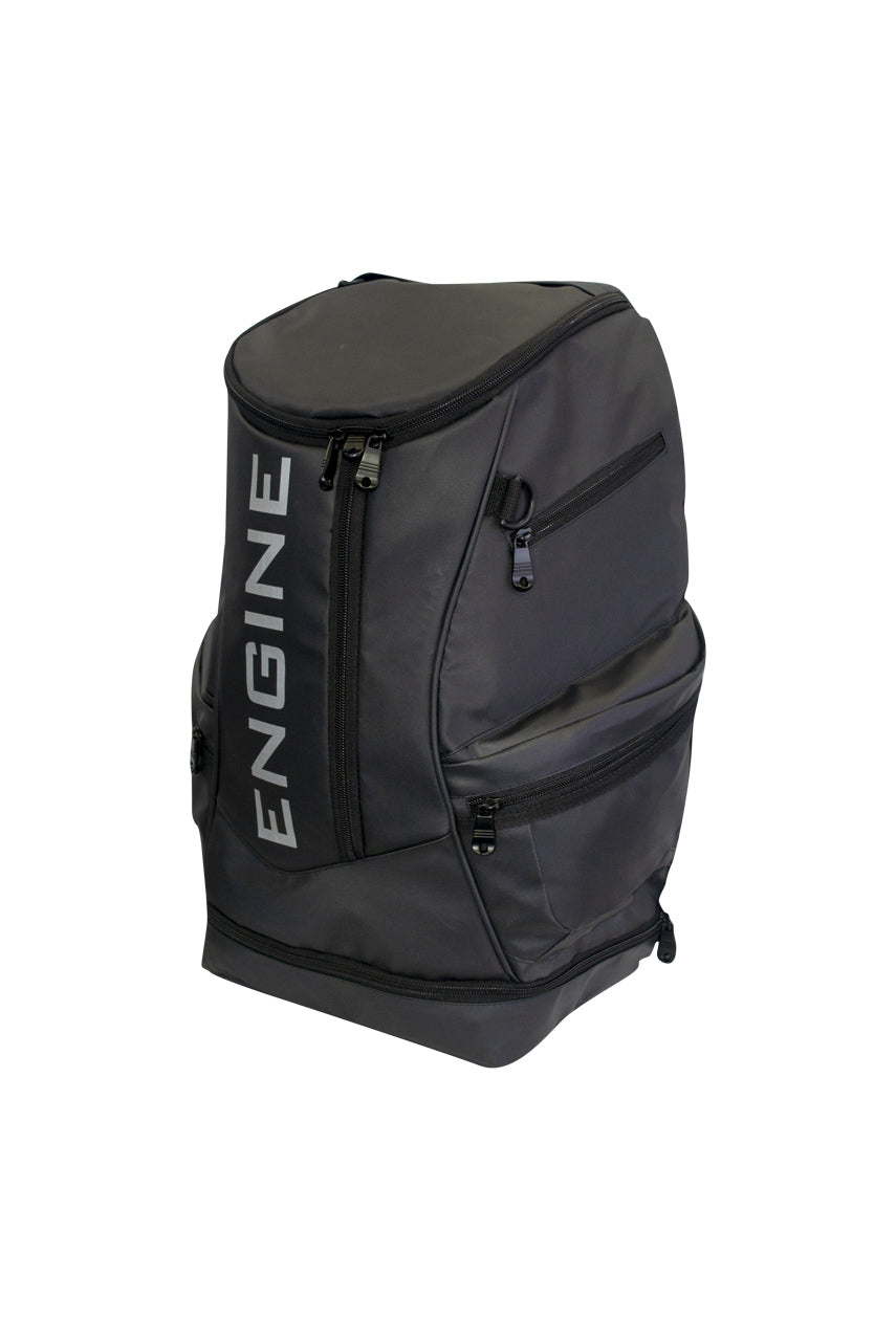 Engine Bullet Backpack