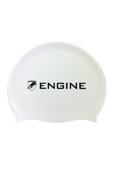 Engine Solid Silicone Cap