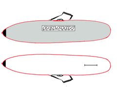 SURF AIDS Nipper Padded Board Covers