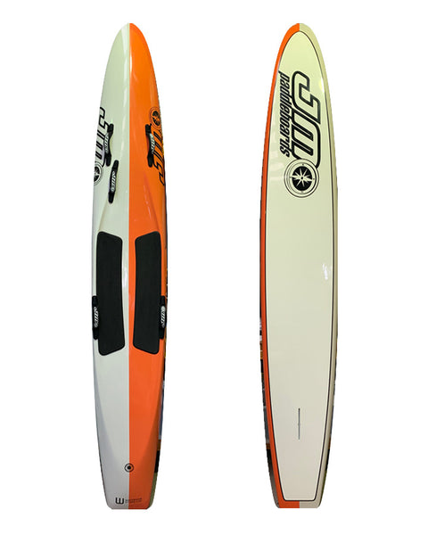 JM 55-65kg Racing Board Available Now