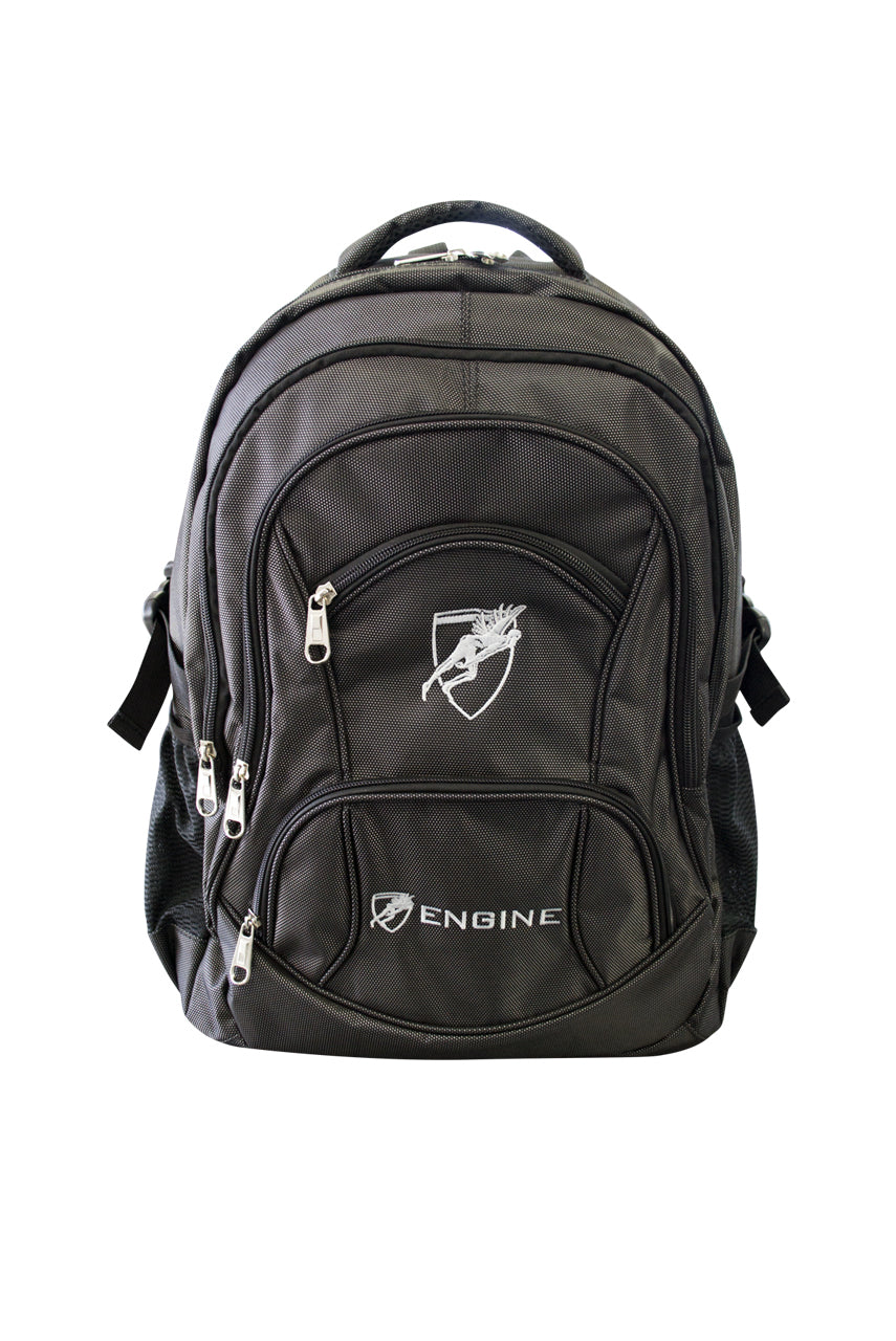 Engine Backpack laptop