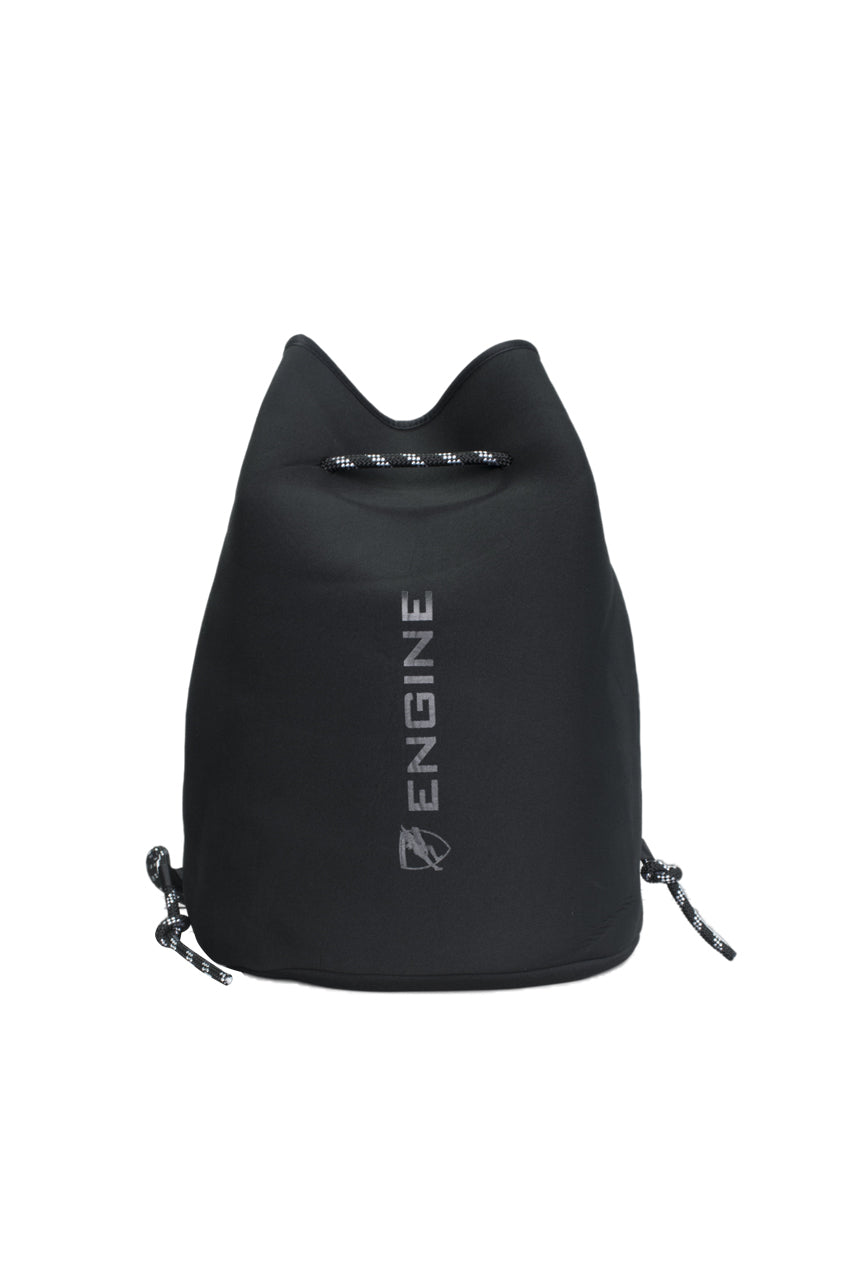 Engine Neoprene Backpack