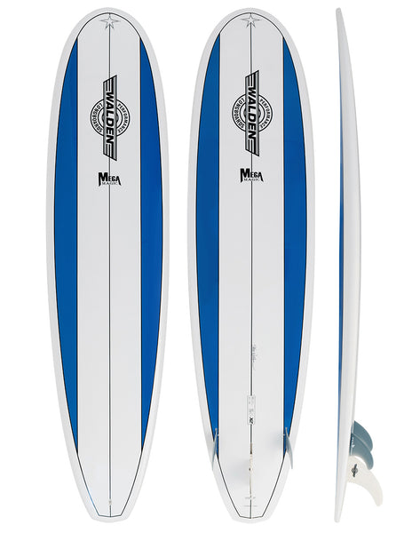 Walden Mega Magic 2 X2 - 8'0