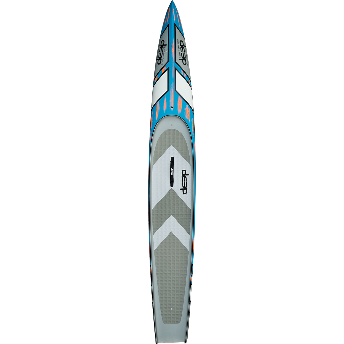 DEEP Fireball 14' Racing SUP