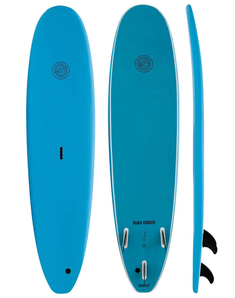 Gnaraloo Beach Cruiser Surfboard