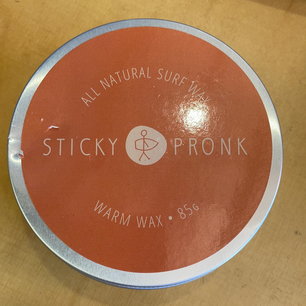Sticky Pronk Surf Wax