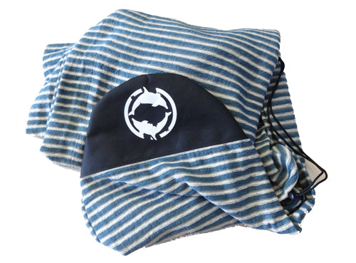 Soft Board Covers - Dolphin Branded