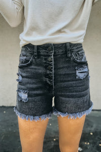Coronado Cutoffs