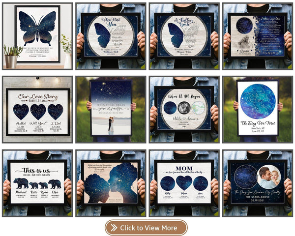 Star-Map-Poster-Collection