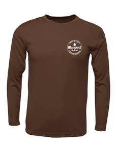Mens Pioneer L/S Brown