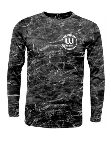 Mossy Oak Element L/S Blacktip