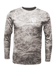 Mossy Oak Element L/S Manta