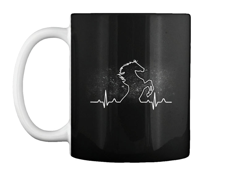Horse Riding - Heartbeat