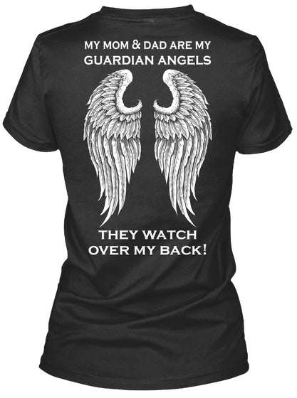 Mom and Dad Guardian Angel - ENDING SOON