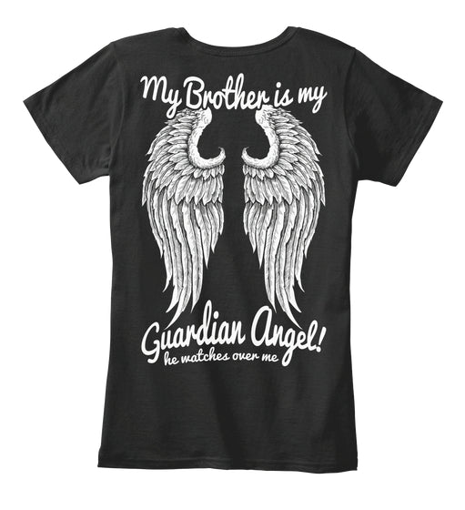 Brother Guardian Angel - Ending Soon