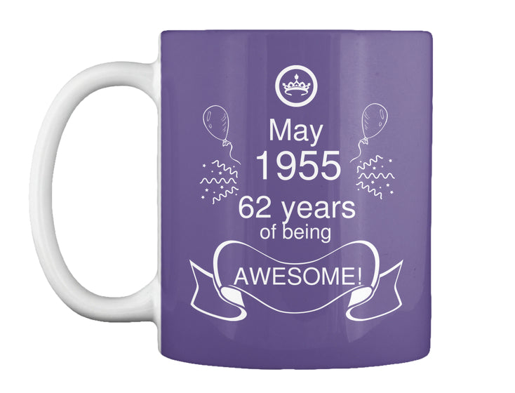 Awesome Gifts for May 1955 Birthday