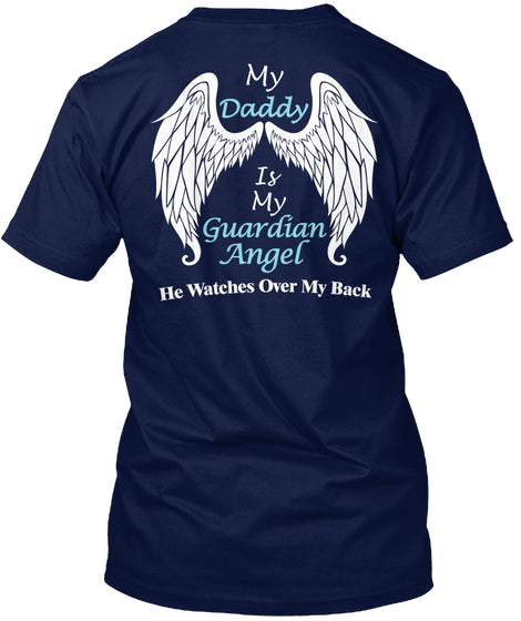 Daddy - Guardian Angel