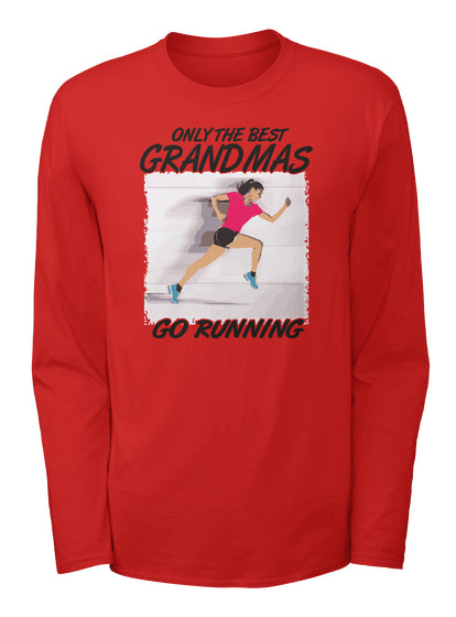 Limited - The Runner Grandma UK