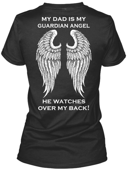Dad Guardian Angel - ENDING SOON