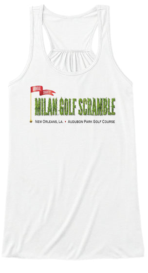 Milan Golf Scramble