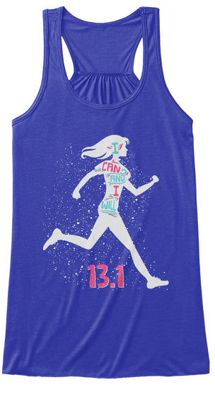 I CAN and I WILL 13. 1 Shirts
