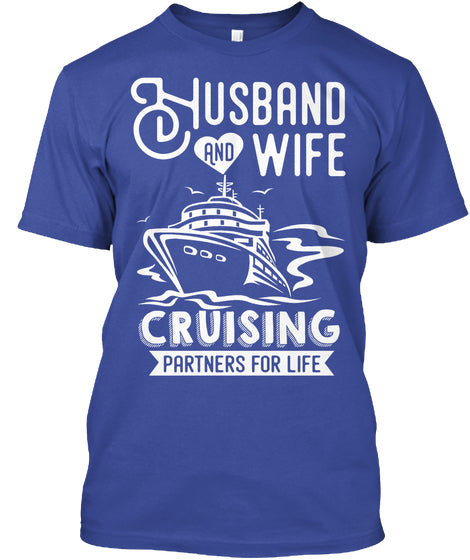 Cruising Partners For Life - LTD ED