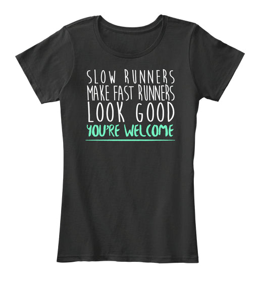 TS Limited Edition - Slow Runners