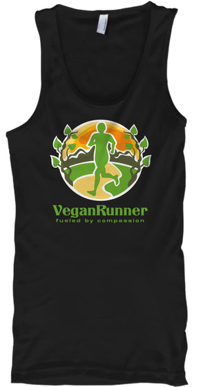 VEGAN RUNNER - Limited Edition