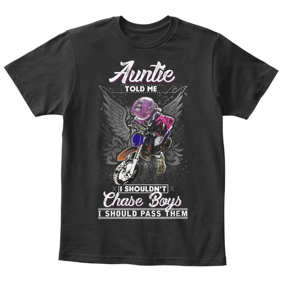 Auntie Told Me Mx - Limited Edition