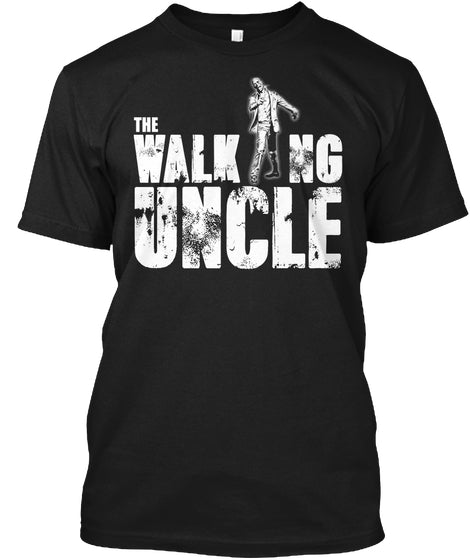 THE WALKING UNCLE