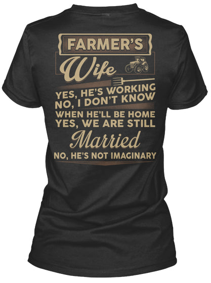 Farmer's Wife Limited Edition