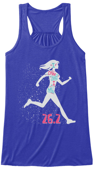 I CAN and I WILL 26. 2 Shirts