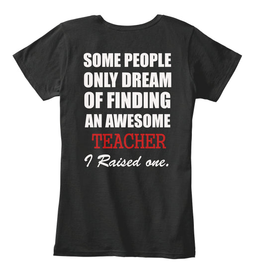TEACHER'S MOM - LIMITED EDITION