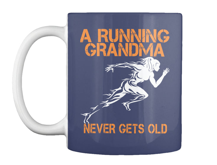 Limited - Running Grandma NGO