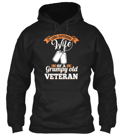 Veteran's Wife Limited Edition