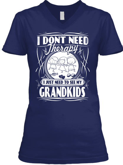 Grandkids Therapy