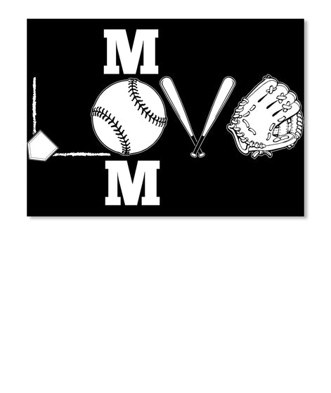 BASEBALL MOM MP