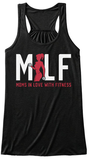 MILF - Moms in Love with Fitness